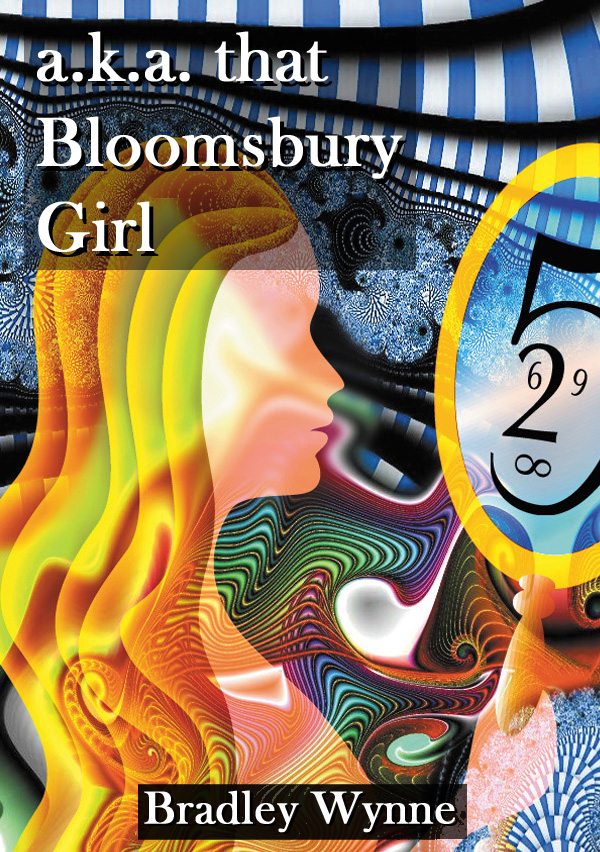 a.k.a. That Bloomsbury Girl